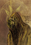 Hastur II Detail
